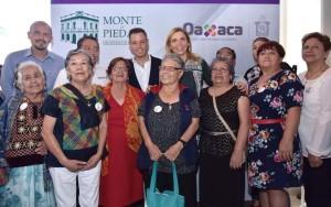 DIF Oaxaca y Monte Piedad reafirman su compromiso de trabajar a favor de las familias oaxaqueñas (3)