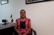 Nombran a Claritza Ordaz Pineda como nueva Subsecretaria de Sedesoh