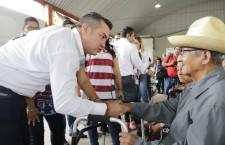 """El Programa """"Juntos"""" implementado por el Gobernador Alejandro Murat Hinojosa llega a la Cuenca del Papaloapan"""