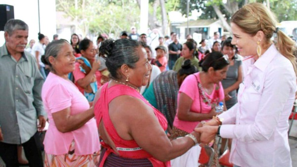 DIF Oaxaca y SAGARPA de la mano a favor de las familias oaxaqueñas