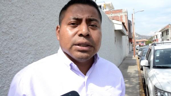 Impone Espinosa Santibáñez a edil en San Juan Mazatlán , IEEPCO y TEEO lo avalan