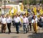 Dirigencia nacional del PRD se entregó a URO por 250 mdp: Carmona Laredo