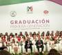Fortalece PRI preparación de la mujer  oaxaqueña: Jorge González Ilescas