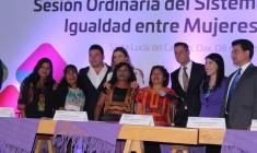 Por primera vez, con estos 100 créditos las mujeres de Santa Lucía podrán hacer realidad sus sueños: Raúl Cruz