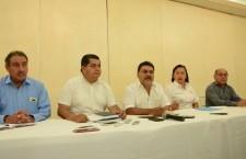 Advierte Rufino Olea falta de previsión presupuestal que afecta a trabajadores del Cobao