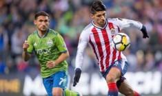 Chivas recordó su grandeza para meterse a semifinales en Concacaf