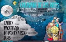 Llega a Oaxaca teatro circense de calidad mundial