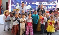 Invitan a las actividades a realizar, en la 2da Feria del Libro de Santa Lucía del Camino.