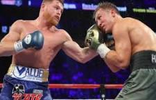 Canelo y Golovkin podrían subir al ring en septiembre