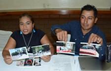 Señalan a diputada y candidato a la Capital por Morena de proteger a mototaxistas ilegales en San Juan Chapultepec