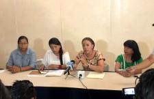 Denuncia coordinadora municipal de MORENA en Xoxocotlán intimidación y amenazas