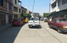 Saldo blanco en operativo de Semana Santa, disminuye en 95% accidentes de tránsito: Raúl Cruz