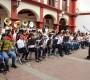 """Con éxito celebró su primer concierto la Banda Filarmónica, infantil y juvenil """"Santa Lucía"""""""