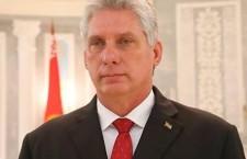 Oficial, Miguel Díaz-Canel es elegido nuevo presidente de Cuba