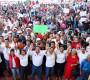 En Ixtlán de Juárez ¡Ya ganamos!: Adolfo García Morales