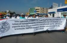 Recibe SUTCOBAO respuesta a sus demandas de parte del Gobernador del Estado