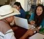 Ofrece SAPAO atención cercana a los usuarios de San Martín Mexicapam