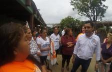 Juventud y experiencia ciudadana serán  eje de mi trabajo legislativo: Iván Cabrera