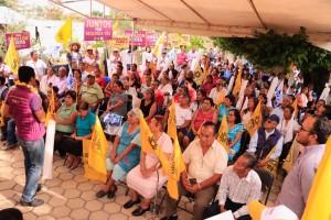 Más obras públicas para agencias y colonias de Xoxocotlán ALJ (2)