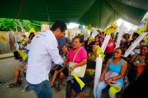 Más obras públicas para agencias y colonias de Xoxocotlán ALJ (3)