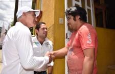 Grandes obras transformarán a Oaxaca de Juárez: Manuel de Esesarte