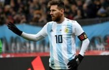 ¡Falló el 'Messías'! Lio erró un penal y Argentina empató 1-1 con Islandia