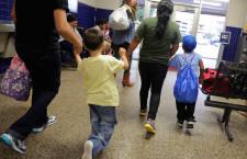 Gobierno del Estado condena política migratoria en Centros de Detención de EU