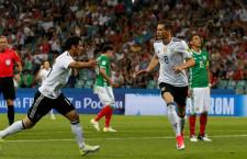 En pleno Mundial, FIFA multa con 500 mil dólares a México por grito