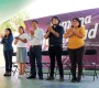 Inauguran la Semana de la Juventud en Santa Cruz Xoxocotlán