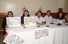 Busca Fiscalía inculpar a indígena zapoteco por feminicidio