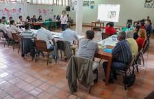 Gobierno del Estado y DIF Oaxaca reciben capacitación de UNICEF para atención de Niñas, Niños y Adolescentes en caso de contingencias