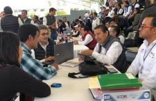 Inicia Quinta Audiencia Pública en Ixtlán de Juárez