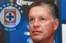 Roberto Alvarado asegura que Peláez dio un nuevo sentido a 'cruzazulear'