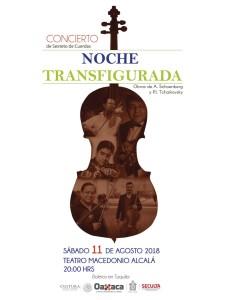 noche Transfigurada