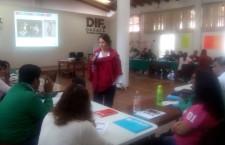 Gobierno de Oaxaca trabaja para garantizar  la seguridad de la niñez oaxaqueña