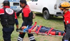 En Xoxocotlán implementan operativos de Protección Civil para agilizar acciones de reacción