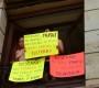 Se desnuda grupo Las Máscaras para exigir fechas en el teatro Macedonio Alcalá