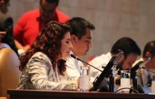 Desaprueban Diputados Cuentas Públicas de Gabino Cué