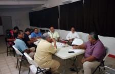 Zona de baja presión mantendrá lluvias en Oaxaca