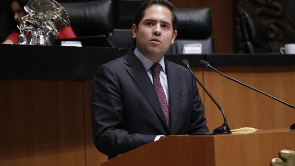 Pide Partido Verde duplicar presupuesto para la atención de Cáncer