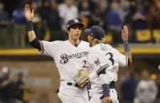 ¡Tienen vida! Milwaukee obliga al séptimo juego a Dodgers