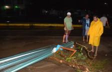 Se mantiene activo operativo en Huatulco por afectación de lluvias: CEPCO