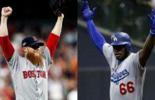 Dodgers vs. Red Sox, una histórica Serie Mundial que promete sacar chispas