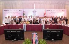 Inauguran Alejandro Murat y Roberto Campa  Reunión Binacional México-Canadá