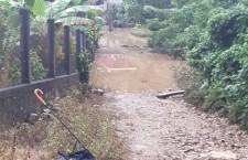 Unidades Móviles de la Sedesoh brindan atención a población afectada por lluvias