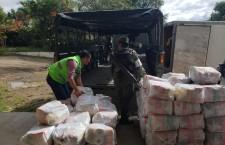 Se mantienen activos tres refugios temporales en Oaxaca: CEPCO