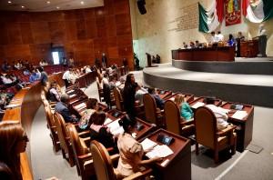 Legislativo Oaxaca