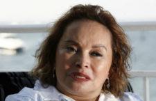 Elba Esther asegura que sigue siendo presidenta del SNTE
