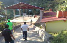 Implementa CEPCO revisión de laderas en comunidades afectadas por deslizamientos
