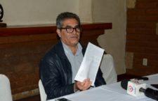 Presentan denuncia contra el Rector, director y catedráticos de la Facultad de Derecho por agresiones